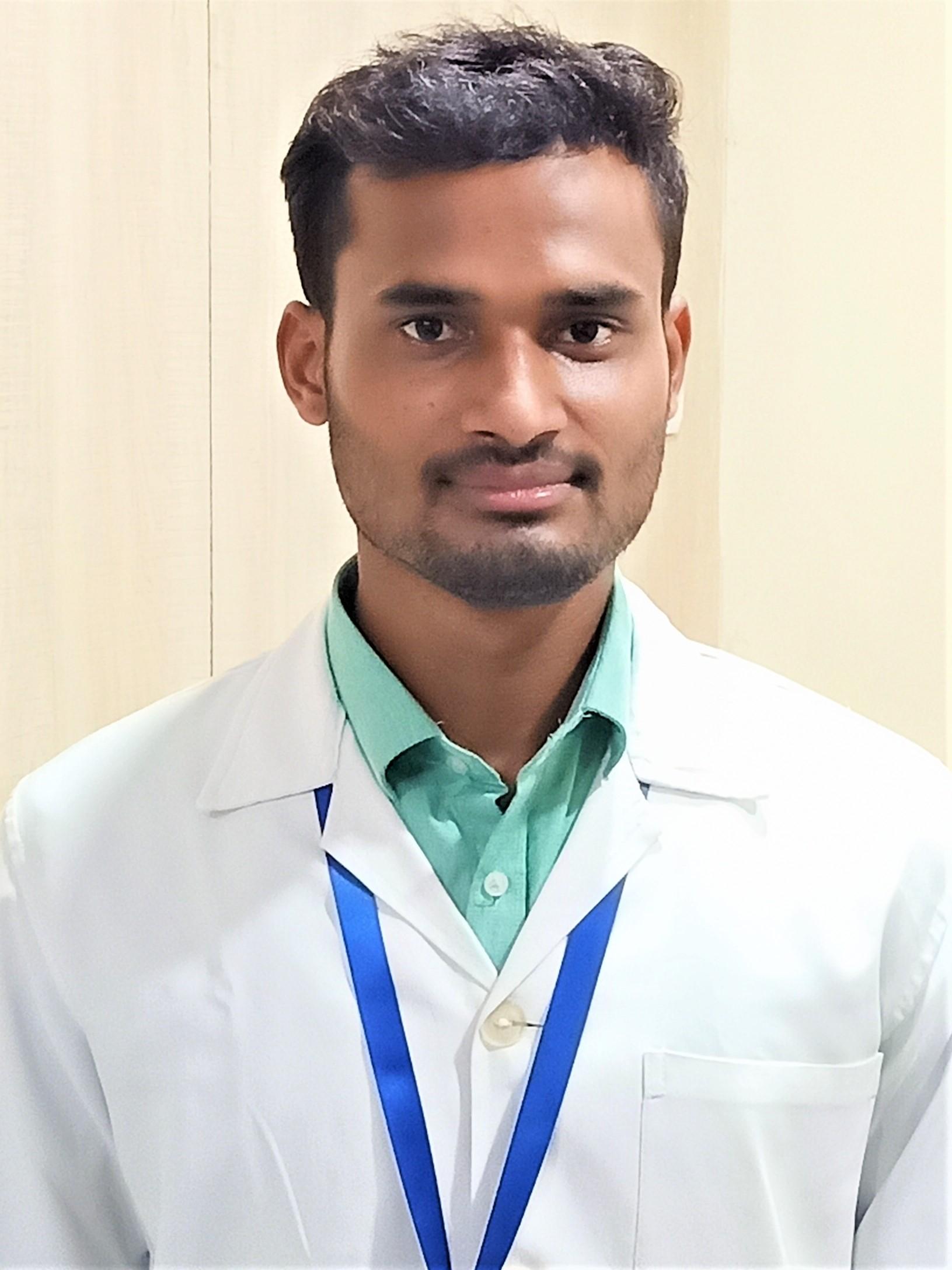 Mr. Rajesh Jena