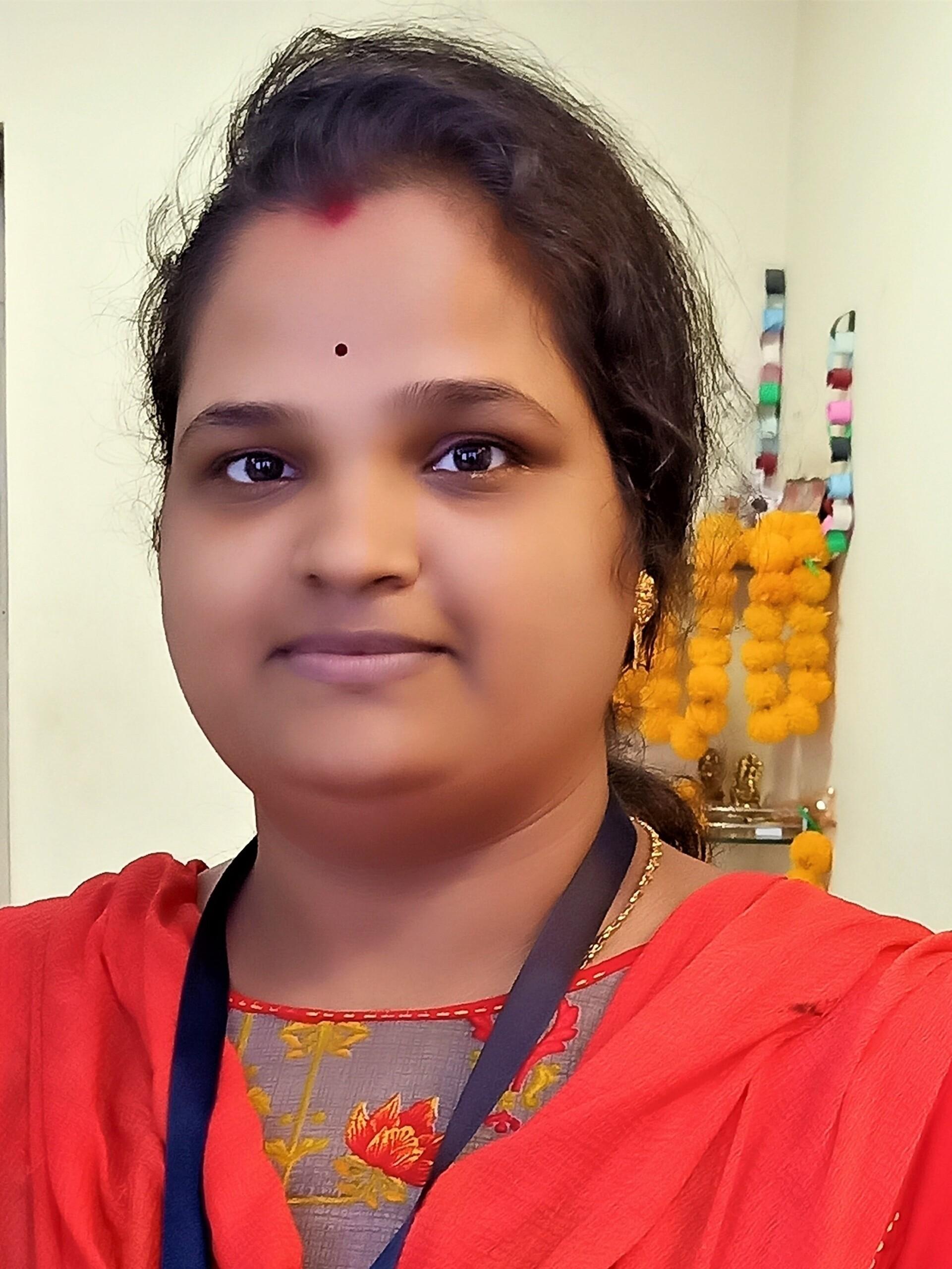 Mrs. Rashmita Patra