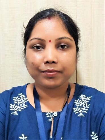Mrs. Jyoti Prava Naik