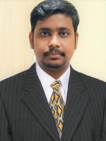 Mr. Jitendra Kumar Sen