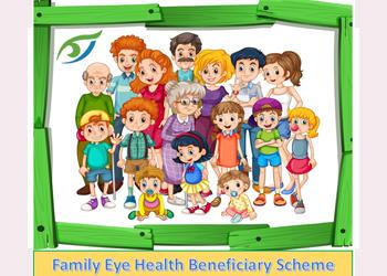 Family Eye Health Beneficiary Scheme